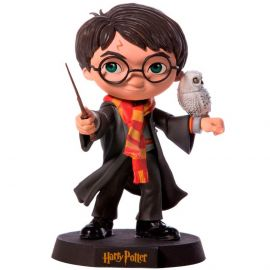 Harry Potter - Harry Potter - Mini Heroes - Mini Co.