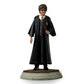 Harry Potter - 1/10 Art Scale - Harry Potter - Iron Studios