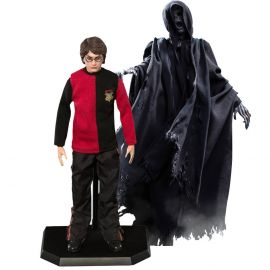 Dementor and Harry Potter Two-Pack - Harry Potter and the Goblet of Fire - Star Ace