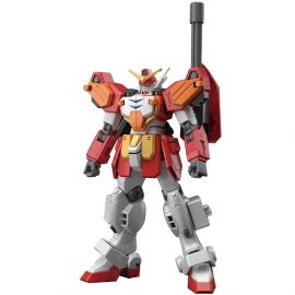 XXXG-01H Heavyarms - HG Model Kit - Gundam - Bandai