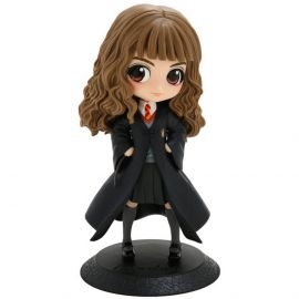 Hermione Granger (Normal Ver.) - Harry Potter - Q Posket - Bandai/Banpresto