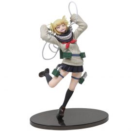 Himiko Toga - My Hero Academia - Figure Colosseum Vol. 5 - Bandai/Banpresto
