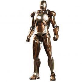 Iron Man Mark XXI (Midas) - Iron Man 3 - Hot Toys