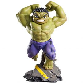 Hulk - Minico Figures - Avengers: Age of Ultron - Mini Co.