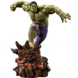 Hulk 1/10 BDS Art Scale - Avengers: Age of Ultron - Iron Studios