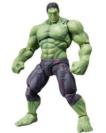 Hulk - Avengers: Age of Ultron - S.H. Figuarts - Bandai