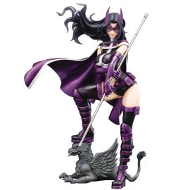 Huntress (2nd Edition) - DC Comics - Bishoujo Statue - Kotobukiya
