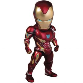 Iron Man Mark L Deluxe - Egg Attack Action - Avengers: Infinity War - Beast Kingdom