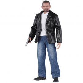 Lincoln Burrows (Street Clothes - Special Version) - Prison Break - Hot Toys