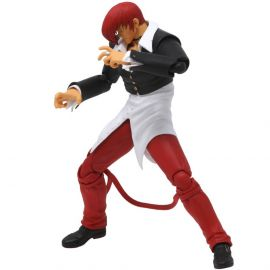 Iori Yagami - 1/12 Scale Figure - King of Fighters '98 - Storm Collectibles