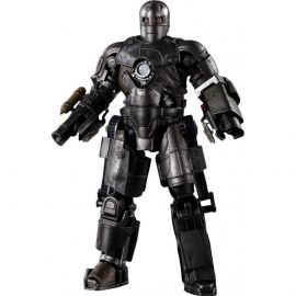 Mark I (Birth of Iron Man Edition) - S.H.Figuarts - Iron Man - Bandai