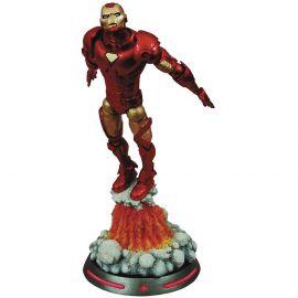 Iron Man - Marvel Select - Marvel Comics - Diamond
