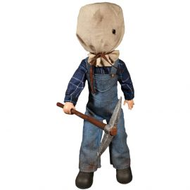 Jason Voorhees - Friday the 13th Part II - Living Dead Dolls - Mezco