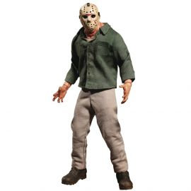 Jason Voorhees - Friday the 13th Part III - One:12 Collective - Mezco