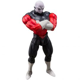 Jiren - Dragon Ball Super - S.H.Figuarts - Bandai