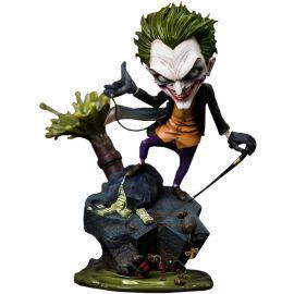 Joker - Cartoon Statue - DC Comics - Queen Studios