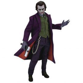 The Joker - Dynamic 8ction Heroes - The Dark Knight - Beast Kingdom