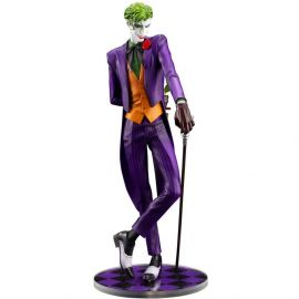Joker - Ikemen Statue - DC Comics - Kotobukiya