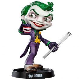The Joker - DC Comics - Minico Figures - Mini Co.