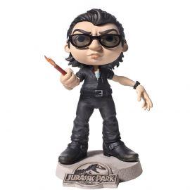 Ian Malcolm - Jurassic Park - Minico Figures - Mini Co.