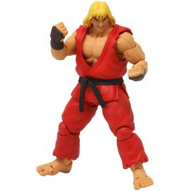 Ken Masters - 1/12 Scale Figure - Ultra Street Fighter II: The Final Challengers - Storm Collectibles