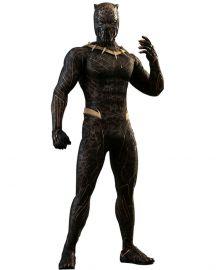 Erik Killmonger - Black Panther - Hot Toys
