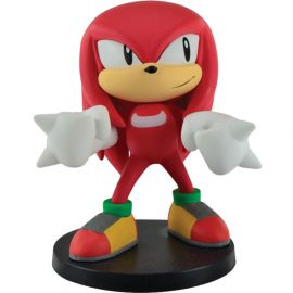 Knuckles - Sonic The Hedgehog - Boom8 Vol. 4 - First 4 Figure