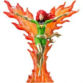 Phoenix Furious Artfx+ Statue - X-Men '92 - Kotobukiya