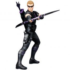 Hawkeye - Marvel Now! - ArtFX+ Statue - Kotobukiya