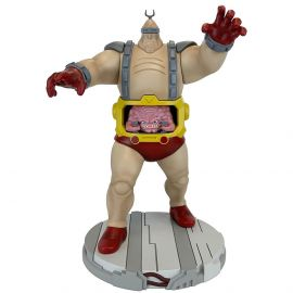 Krang - 1/8 Scale Statue - Teenage Mutant Ninja Turtles - Premium Collectibles Studio
