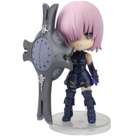 Mash Kyrielight - Figuarts Mini - Fate/Grand Order - Bandai