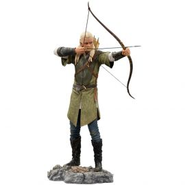 Legolas 1/10 BDS Art Scale - Lord Of The Rings - Iron Studios