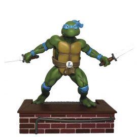 Leonardo - 1/8 Scale Statue - Teenage Mutant Ninja Turtles - Pop Culture Shock