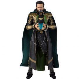 Loki - S.H.Figuarts - The Avengers - Bandai