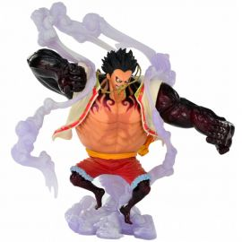 Monkey D. Luffy (Gear Fourth: Boundman) Special - King Of Artist - One Piece - Bandai/Banpresto