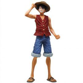 Monkey D. Luffy - Masterlise - 20th Anniversary - One Piece - Banpresto