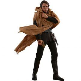 Luke Skywalker (Deluxe) - Star Wars: Return of The Jedi - Hot Toys