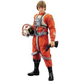 Luke Skywalker (X-Wing Pilot) - ArtFX+ - Star Wars - Kotobukiya