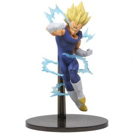 Majin Vegeta Super Saiyan - Dragon Ball Z: Dokkan Battle - Bandai/Banpresto