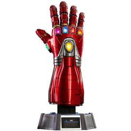 Nano Gauntlet - Life Size Collectible Figure - Avengers: Endgame - Hot Toys