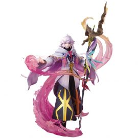 Merlin - FiguartsZERO - Fate/Grand Order - Bandai