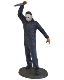 Michael Myers - Halloween (1978) - 1/4 Statue - Hollywood Collectibles