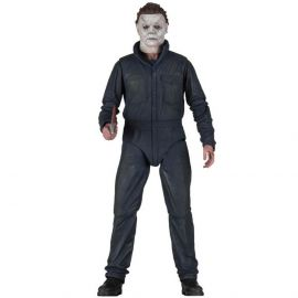 Michael Myers - Halloween (2018) - 1/4 Scale Action Figure - NECA
