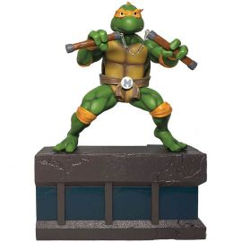 Michelangelo - 1/8 Scale Statue - Teenage Mutant Ninja Turtles - Pop Culture Shock