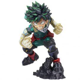 Izuku Midoriya - Super Master Stars Piece (Two Dimensions) - My Hero Academia - Bandai / Banpresto