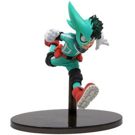 Izuku Midoriya - My Hero Academia - Figure Colosseum Vol. 1 - Bandai/Banpresto