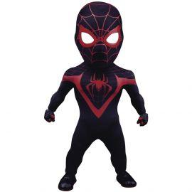 Miles Morales - Egg Attack Action - Spider-Man - Marvel Comics - Beast Kingdom