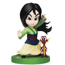 Mulan - Mini Egg Attack - Disney Princess - Beast Kingdom