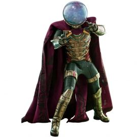 Mysterio - Spider-Man: Far From Home - Hot Toys