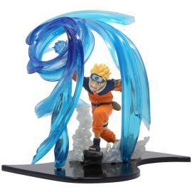 Uzumaki Naruto (Rasengan - Kizuna Relation) - Naruto - FiguartsZERO - Bandai